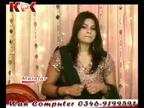 Zama Ada Zama Khanda ( Sitara Younas ) Pashto Akhtar Show 2012 video