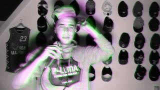 P-Luma aka schnellster rapper deutschlands - Blackpapers ( + doubletime )
