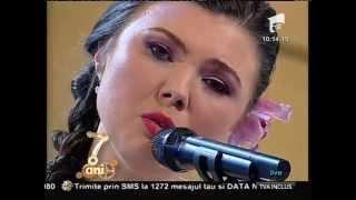 Paula Seling - Ruga (LIVE)