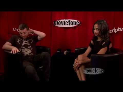 AVATAR Sam & Zoe -- FULL Unscripted Interview