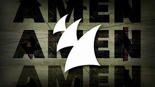 Showtek - Amen (Official Lyric Video)