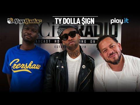 Ty Dolla $ign (Full) - Rap Radar