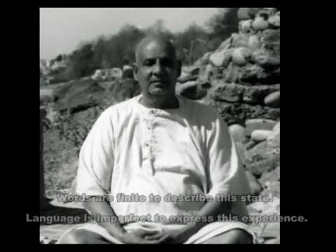 SWAMI SIVANANDA QUOTES- YOUR REAL SELF IS AWARENESS