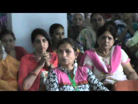 Yug Shakti Gayatri Trust, Naranpura, Ahmedabad .5.5.2016