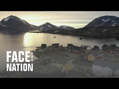 What one Greenland town thinks of Trump's interest in buying the island