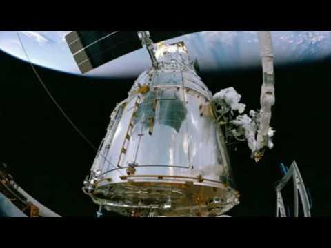 Hubble 3d - Trailer