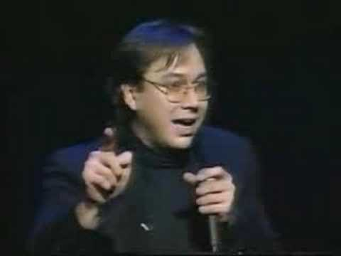 Bill Hicks - Play from your heart