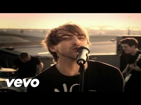 All Time Low - Time Bomb