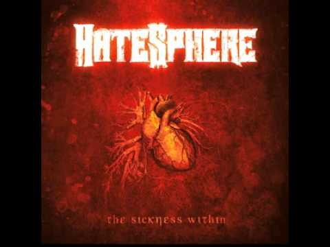 Hatesphere - Reaper Of Life