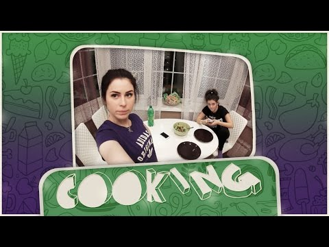 CooKing || мясо Бефстроганов. Картошка по деревенски