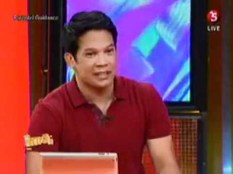 Juicy (DJ Mo about Rhian Ramos)