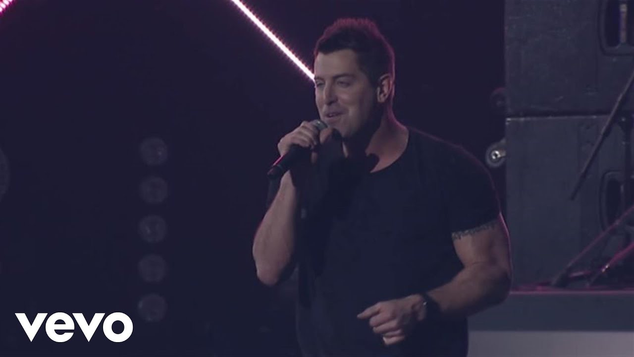 Jeremy Camp - I Will Follow (You Are With Me) (Live)
