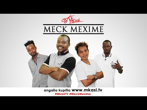Mkasi | S11E11 With Meck Maxime - Extended Version