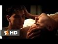 Burning Blue (2013)   Forbidden Love Scene (3/10) | Movieclips
