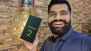 Xiaomi Pocophone F2 - Official First Look, Specifications, Price in India!😱