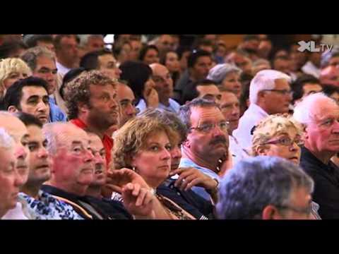 Les mondiaux de Cesta Punta 2011