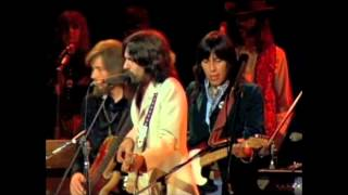 Watch George Harrison Here Comes The Moon video