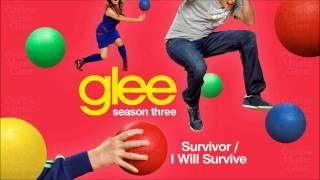 Watch Glee Cast Survivor  I Will Survive video