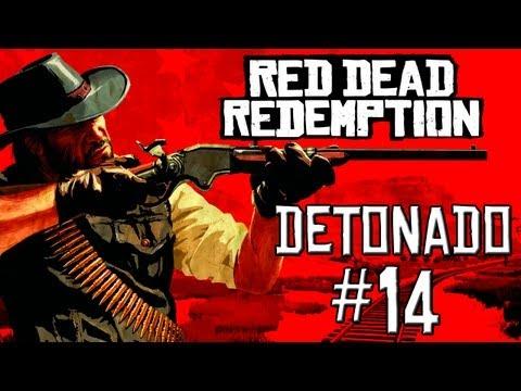 Red dead redemption detonado