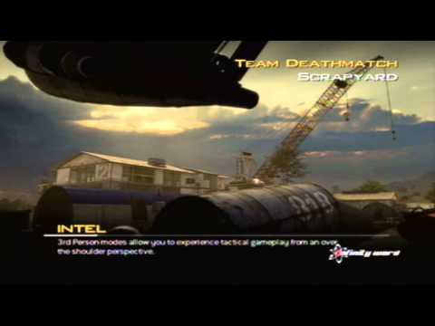 [Release] Full MW2 TU7 Unlock All + Extras | Download(Xbox360)