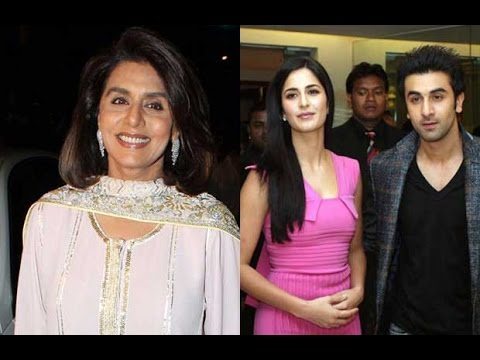 Neetu Singh Speaks About Ranbir-Katrina's Wedding - BT