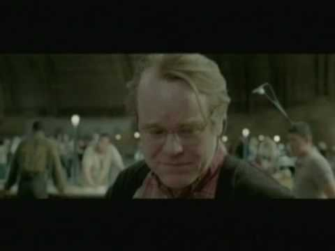 Philip Seymour Hoffman's New Film Video