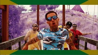 TrafficKings & 2Nuts - Jamaica (TUS, Άρχοντας, Johnny Black) Official Video Clip