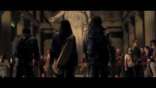 Percy Jackson & the Olympians: The Lightning Thief (2010) - Official Trailer