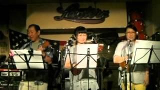 ♪UKULELE LIVE PARTY♪~SSK...2013/7