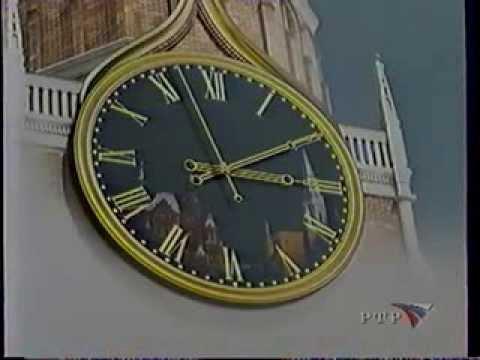 Конец эфира (РТР, 2002)