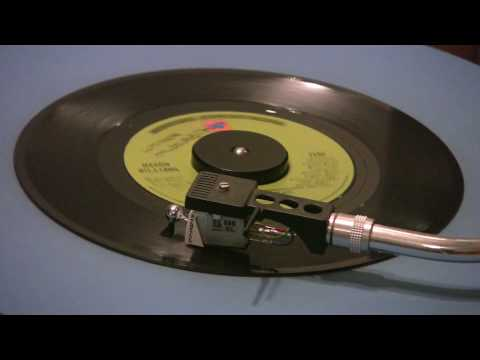 Mason Williams - Classical Gas - 45 RPM - ORIGINAL MONO MIX