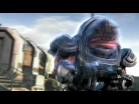 Mass Effect 2 - Cinematic Trailer