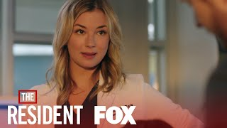 Conrad & Nic Help Henry With His Seizures   Season 2 Ep. 15   THE RESIDENT