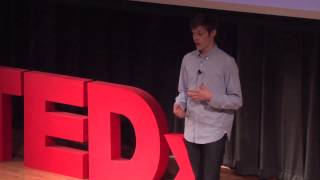 The discussion group - how to create meaningful dialogue: Andrew Hess at TEDxWUSTL