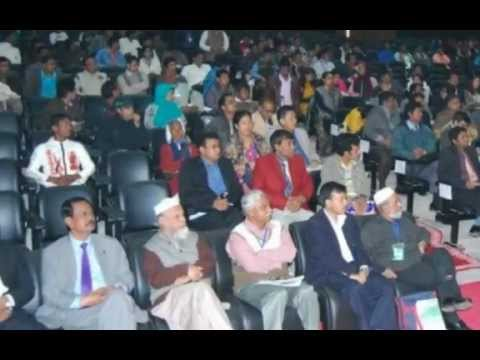 2012 Conference in Sylhet, Bangladesh