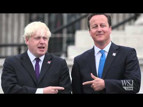 The Appeal of London Mayor Boris Johnson