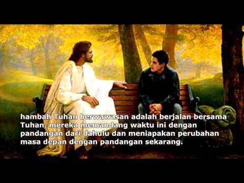 Renungan - Cerita Keinginan Tuhan orang Kristin Beralternatif   영상칼럼 - 하늘 뜻 품은 이야기 대안이 있는 그리스도인 video
