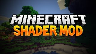 Minecraft: Shader Mod 1.7.5 / 1.7.9 / 1.8 Tutorial [Easy] + Always Updated | RuxPlay 1.7.10