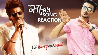 download lagu Safar Song Reaction  Jab Harry Met Sejal  gratis