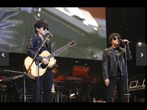 "back number熱演「バズリズムLIVE」 大トリは""いきものばかり"""