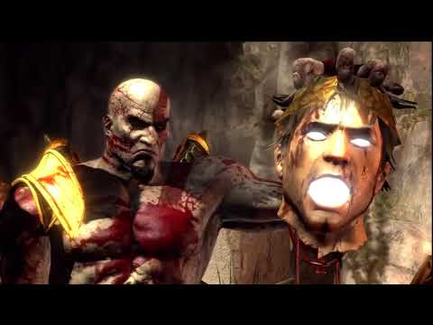 God of War III - Helios [HD]