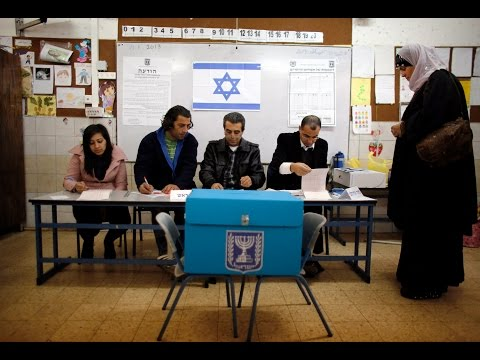 Israeli Arabs join forces in Knesset to change status quo