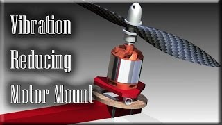 Jello Killer Testing A New 39 Anti Vibration 39 Multirotor
