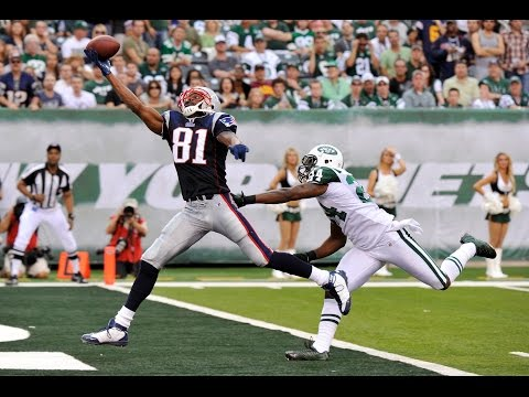 Best One Handed Catches in Football History