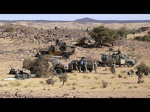 Une explosion dans le nord du Mali provoque la mort de plusieurs soldats