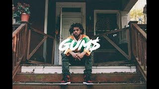 "FREE J Cole Type Beat ""Fuse""(Prod. by Gum$)"