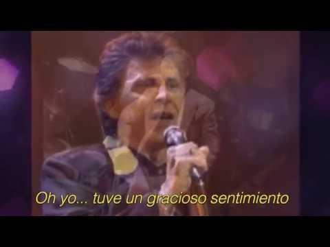 Frankie Valli - Oh que noche (Diciembre de 1963)