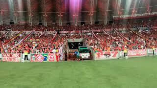 Internacional x Alianza Lima - Seremos campeões