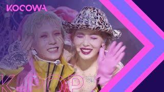 Download lagu HyunA & DAWN - PING PONG [SBS Inkigayo Ep 1109]