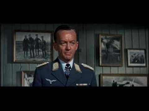 The Great Escape (1963) Original Trailer